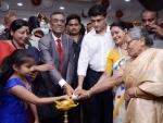 Kolkata: Sourav Ganguly inaugurates Bandhan Creation's Gariahat Store