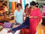 Kolkata: Kamala presents ethnic textiles and accessories for the festive season