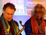 Tolly Club hosts JUNCTION- Jazz & Classical