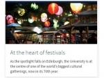 Delhi students to perform at Edinburgh Festival Fringe