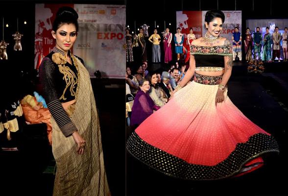 Kolkata: Walk the winter in cotton says Bengal Fashion Expo 2017