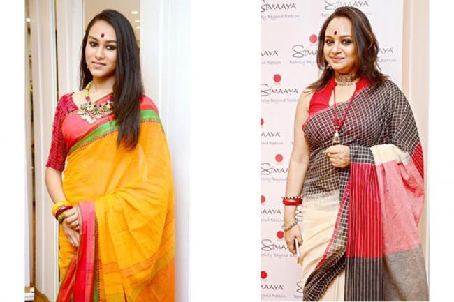Bidipta Chakraborty Tollywood actor Bidipta Chakraborty and daughter talk about their