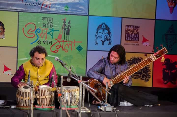 Lal Mati Utsav in Navi Mumbai tugs at the heartstrings of music aficionados