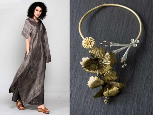 Check out Shaadilogy's fashion pop up in Kolkata for some quick designer buys