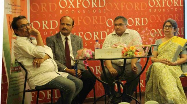 Historian Dr GP Srivastava focuses on lesser known figures who fought for Indian Independence in his book