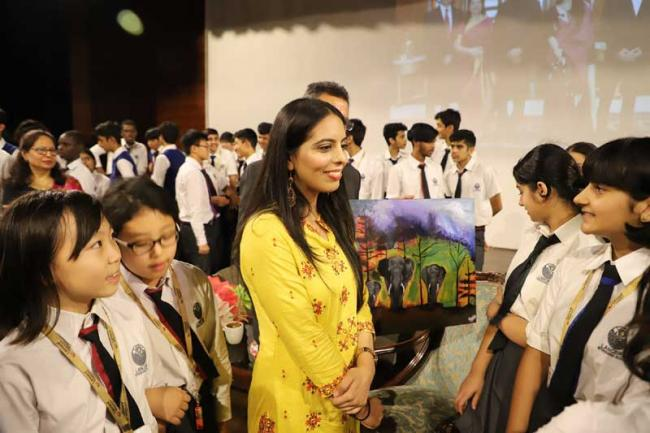 Miss Deaf Asia: This Haryana girl hears no evil