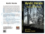 I have been writing more by intuition says Mystic Kerala author