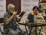 Starmark and Readomania launches eminent actor, director and writer Jayant Kripalani's first book of poems