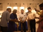 Annual art exhibition of RBU's Faculty of Visual Arts begins in Kolkata