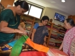 Poila Baishakh mode kicks in with Craft Council of India's textile collections