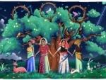 Google doodles to honour Chipko Movement