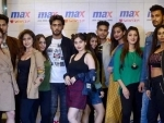 Cast of Mainak Bhaumik film 'Generation Ami' liven up Max Fashion Winter Collection launch