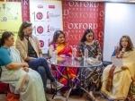 Literary: Shortlist for Prabha Khaitan Woman's Voice Award announced