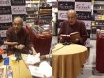 Starmark organizes story telling session by noted author Sirshendu Mukhopadhyay