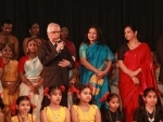 ICCR and EZCC present Bihan - A Musical Journey based on poem by Bengal governor