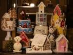 Check out JW Marriott Kolkata's Christmas chalet as you wait for their festive celebrations to begin
