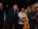 Assam CM Sonowal inaugurates second Guwahati International Film Festival