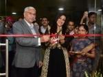 Rituparna Sengupta inaugurates Godrej Interio's flagship store in Kolkata