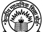 CBSE to announce its Class XII result tomorrow