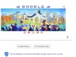 Google celebrates World Cup fever by decorating homepage with attractive doodles