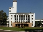 MHRD grants Rs 456 crore to IIT Kharagpur for Research & Infrastructure Development