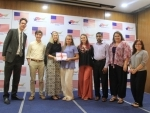 Winners of schools from West Bengal and Kentucky in water quality project announced