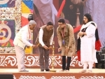 Arth celebrates culture and heritage of West Bengal