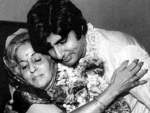 Amitabh Bachchan, Sonakshi Sinha wish their mothers on Mother's Day