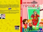 Marc Bieri on his book Trouble - The Last Chance