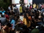 Jadavpur University students call off hunger strike after authority brings back entrance test