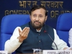 HRD Minister Javadekar congratulates CBSE students who passed board examintions