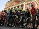 Cycles make a comeback