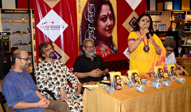 Anthology 'Abrittir Kobita' fulfills a void in the world of Bengali recitation, say poets and elocutionists