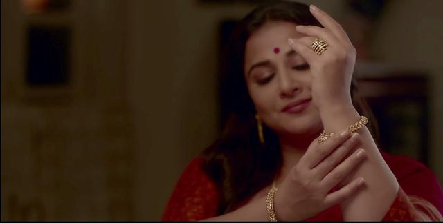 Vidya Balan makes 'karigari' relevant again through Senco Gold & Diamond's latest campaign