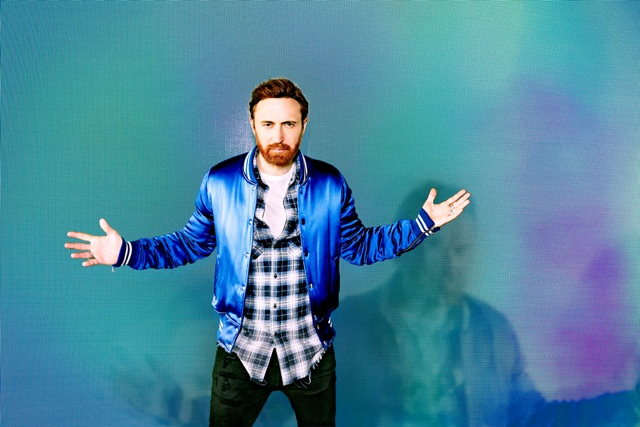 Dvid Guetta to play in Israel on Sept 29