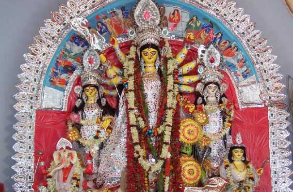 Exhibition featuring West Bengal's Durga Puja festival opens in London