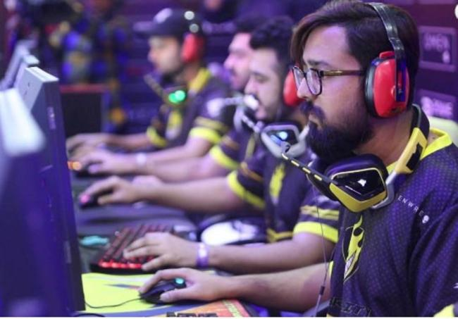 The rise and rise of eSports