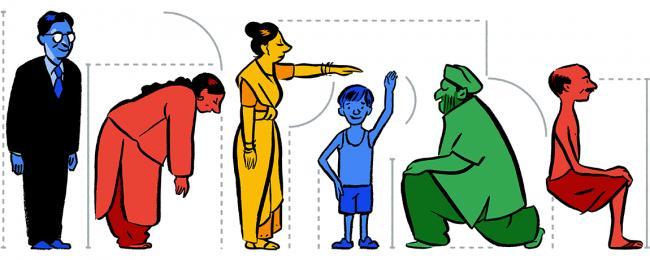 Google doodles to celebrate Prasanta Chandra Mahalanobis' 125th anniversary