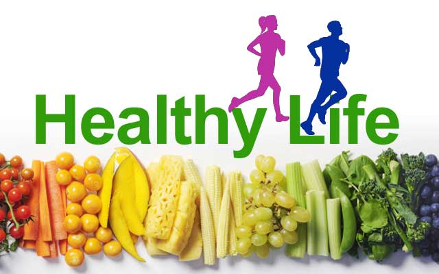 How to stay healthy day by day: useful tips | Indiablooms - First Portal on Digital News Management