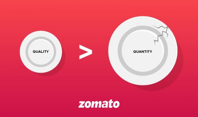 Zomato de-lists non-compliant restaurants from food delivery marketplace