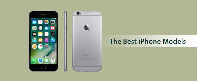 The Best iPhone Models