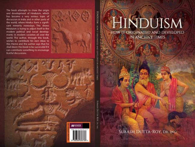 Book review: Exploring the various aspects of 'Hinduism'