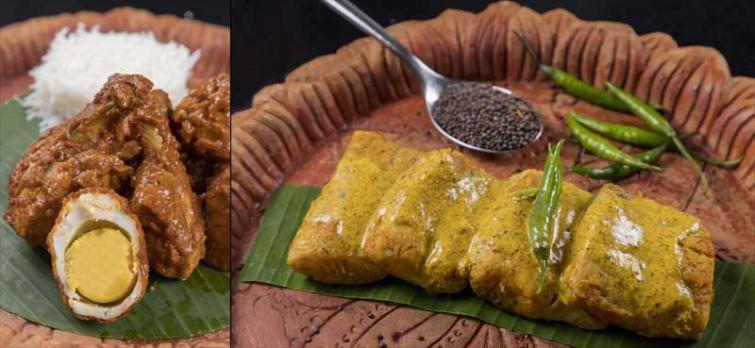 The Westin Kolkata Rajarhat chooses to go down the nostalgia lane this Poila Baisakh