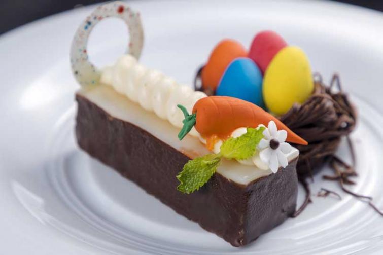 Easter Extravaganza at Seasonal Tastes, The Westin Kolkata Rajarhat