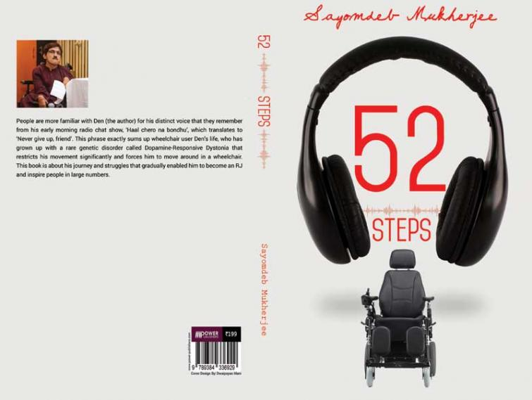 Book review: The crucial '52 Steps' in the life of RJ Den