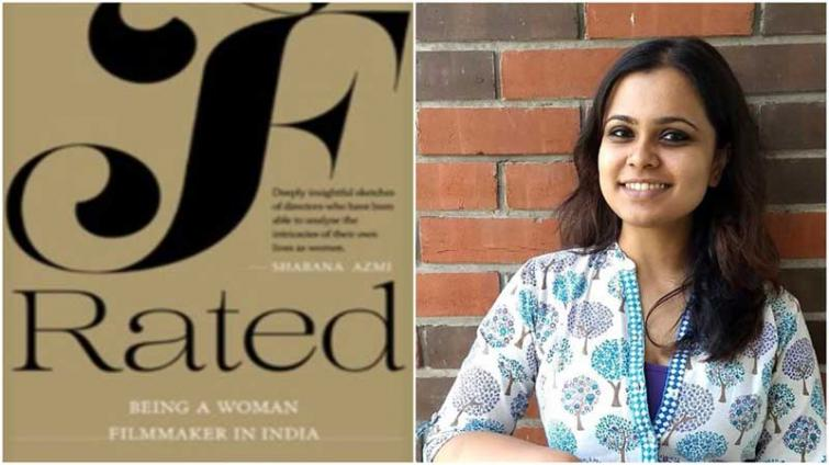Nandita Dutta's new book brings the stories of triumphs and trials of Indian women filmmakers