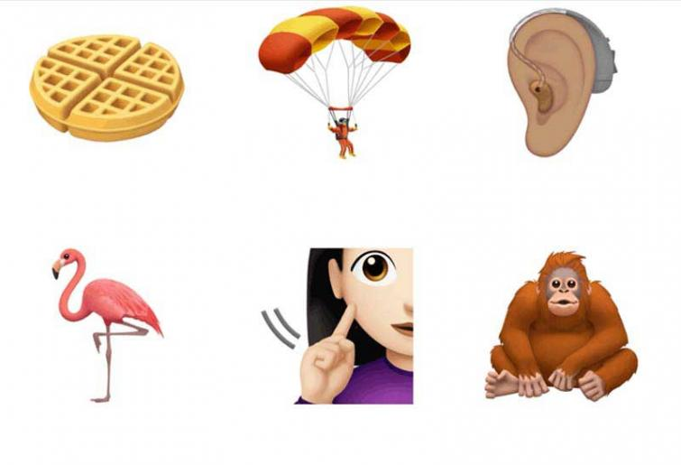 World Emoji Day: Apple offers a look at new emoji coming to iPhone