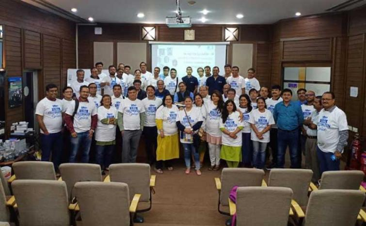 Project Management Institute West Bengal Chapter holds first edition of Members and Volunteers Summit