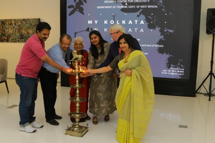 Kolkata Centre for Creativity, Bengal Tourism Department host photography exhibition 'My Kolkata in Kolkata'