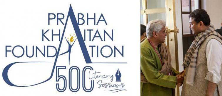 'Prabha Khaitan Foundation 500' lit event celebrations to draw performing art and literature bodies to Kolkata
